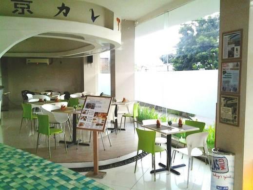 Space Hotel Bogor - Interior