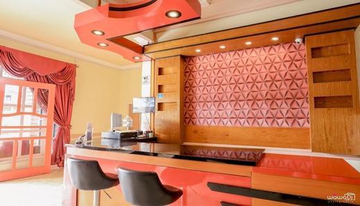 Tungkal Hotel Tanjung Jabung Barat - Reception