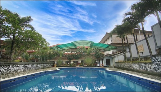 Hotel Made Bali Bali - pool