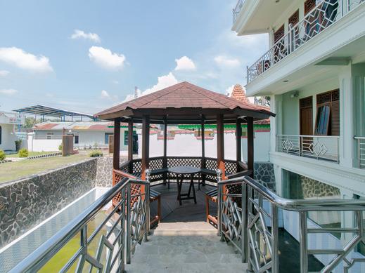 OYO 2858 Vafa Guesthouse Cianjur - Common Area