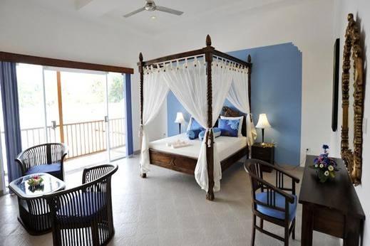 Aquarius Beach Hotel Bali - Kamar tamu