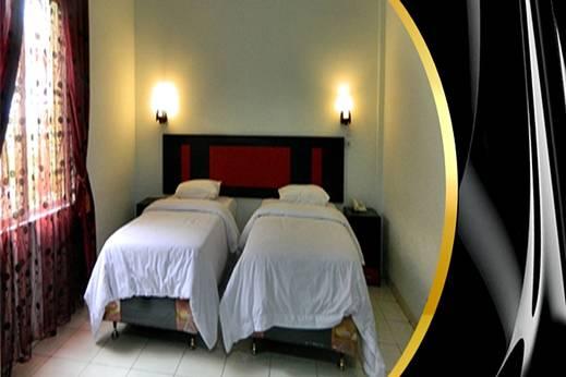 Hotel Bayu Hill Aceh Tengah - Superior