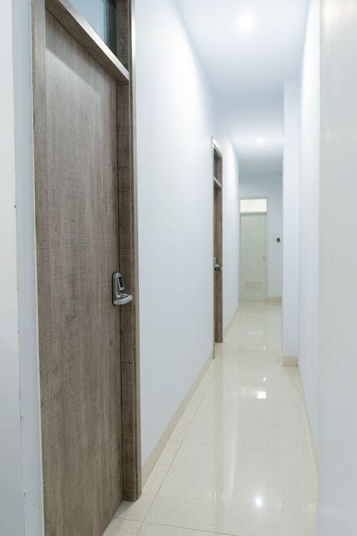 Hotel Padma Syariah Tangerang Tangerang - Facilities