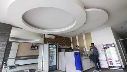 Gondola Inn Banjarmasin - Facilities