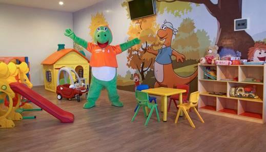 HARRIS Hotel Samarinda - Taman Bermain Anak