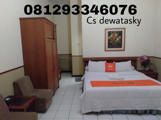 Dewata Sky Bandung - CS