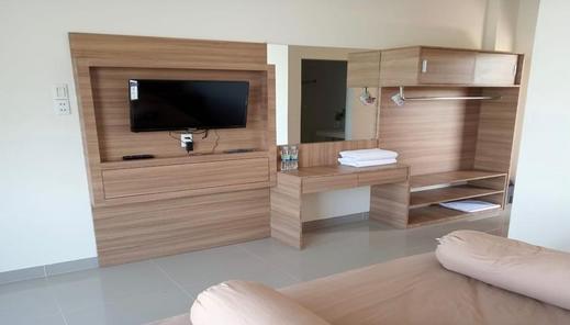 Lago Hotel Balige Danau Toba - interior