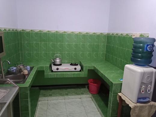 Homestay Anggun Bromo Probolinggo - Facilities