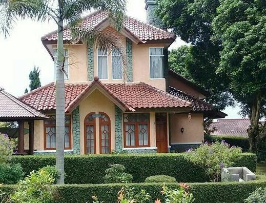 Villa Ranchero 7 - Ciater Highland Resort Subang - Villa Montero 1