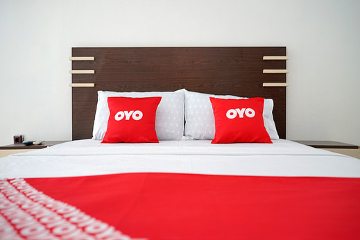 OYO 1697 Griya Dimas Guesthouse Jambi - Guestroom