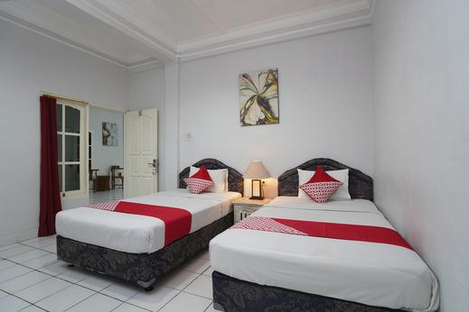 OYO 1934 Sedana Inn Bali - Guestroom