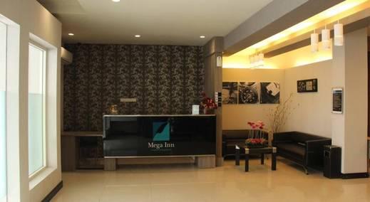 Mega Inn Makassar - (28/Feb/2014)