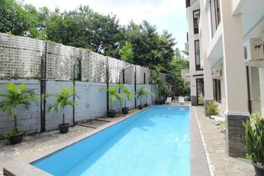 Airy Pejaten Barat 36 Jakarta Jakarta - Pool