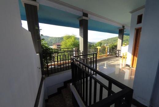Kasuwari Hotel Manggarai Barat - Facilities