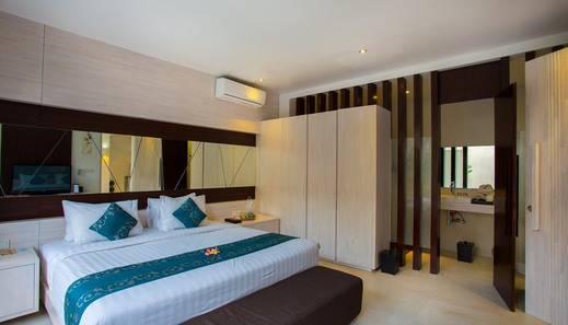 Asa Bali Luxury Villa Bali - Abian 2 Bed Room Villa