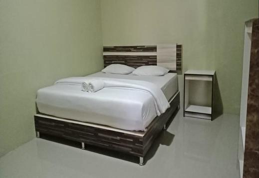 Rumoh Aceh Hotel Sabang - Room