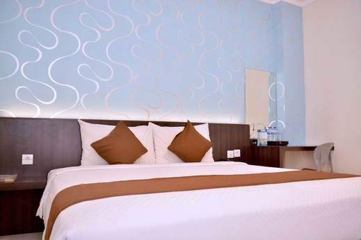 Hotel 88 Embong Kenongo Surabaya - Guestroom