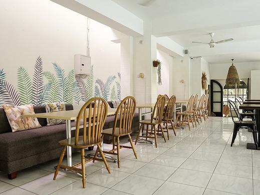 Airlangga Hotel & Restaurant Jogja - Coffee Shop