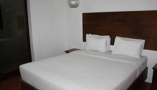 Alam Hotel Bali - Kamar Standard
