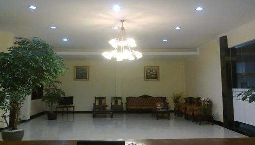 Kailani Inn Medan Medan - interior