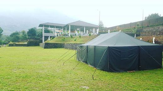 Neo Akshaya Vila and Camping Ground Bogor - Exterior
