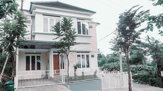 Farel Guest House Syariah Malang - bangunan