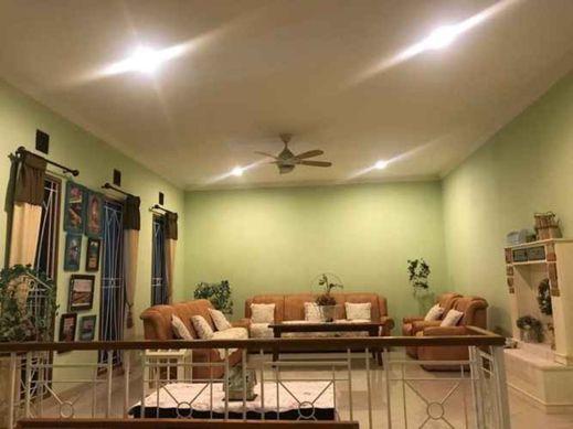 Nusalink Near Universitas Pendidikan Indonesia Bandung - Living Room