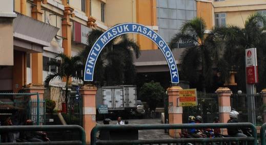 Pinangsia Hotel Jakarta - fdg