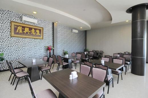 Airy Tanjung Uncang Taman Cipta Indah AA 10 Batam - Restaurant