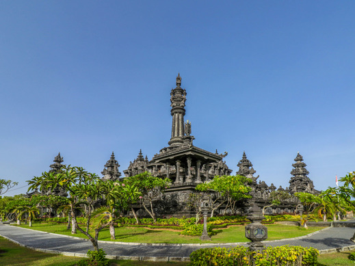 OYO 3018 Vin Stay Bali - Surrounding