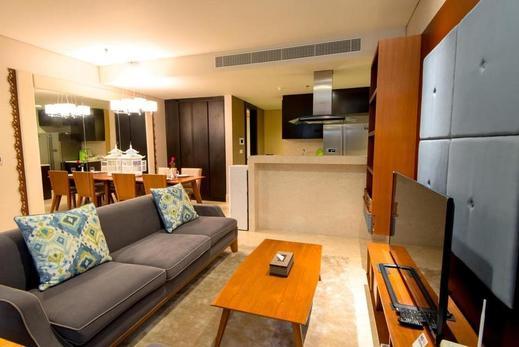 Ayana Residence Luxury Living Bali - Hotel