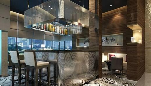 Swiss-Belhotel Airport Jakarta - Lounge