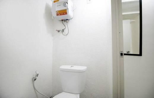 Kamar Keluarga Grogol Jakarta - Bathroom