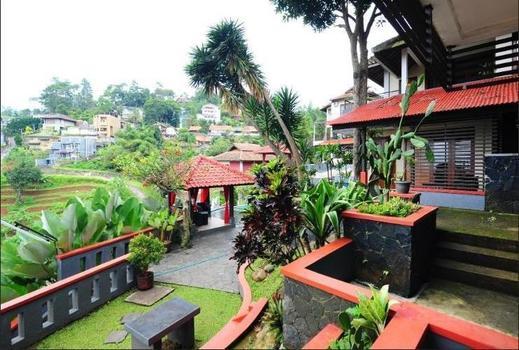 Dago Highland Resort Bandung - Appearance