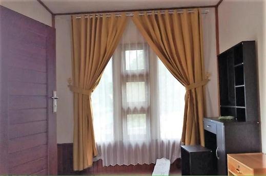 Borneo Cottage Maratua Berau - Interior