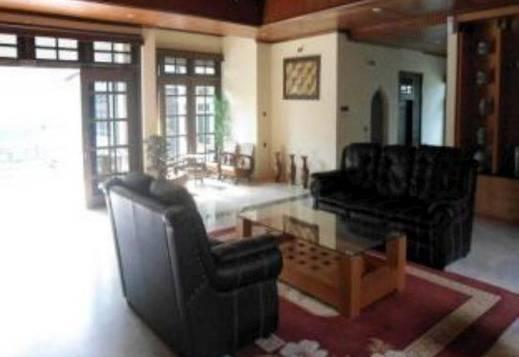 Sejahtera Resort Yogyakarta - Interior Hotel