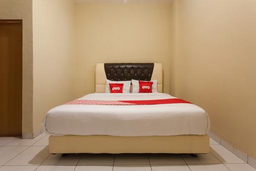 OYO 1539 Armita Residence Medan - Bedroom S/D