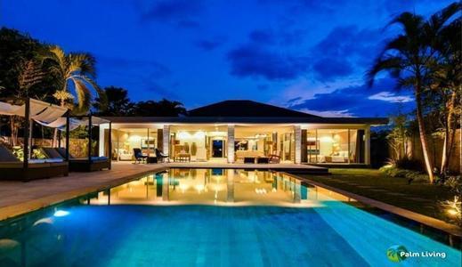 Villa Lou Bali - Pool