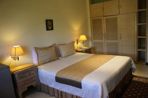 Boutique Hotel Mayang Padang - Bedroom