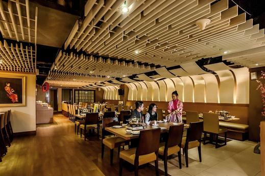 Clarion Hotel Makassar - Restaurant