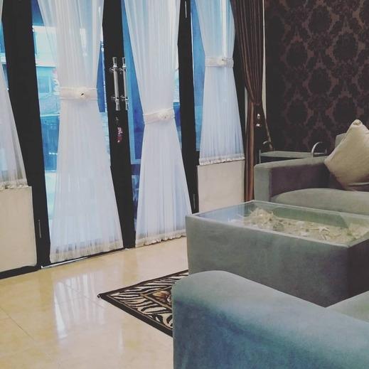 Dhea Homestay Malang - Interior