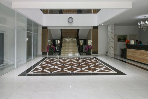 Aira Rooms Tangerang Selatan - Facilities