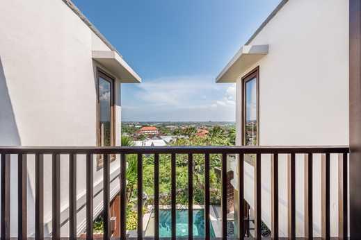 Tanadewa Luxury Villas & Spa Bali - View