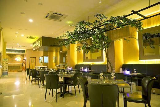 D'Cozie Hotel by Prasanthi Jakarta - Lobby Sitting Area