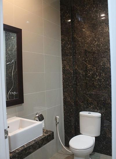 Wisma Mirah 1 Bogor - Bathroom