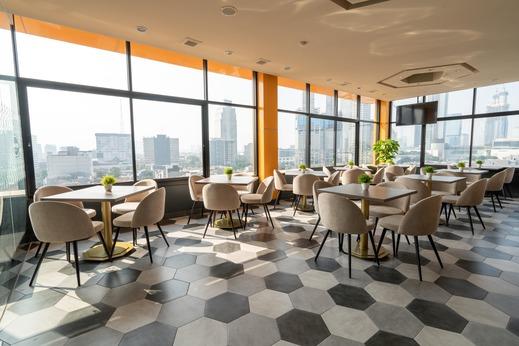 Arthama Hotel Jakarta Jakarta - Restaurant