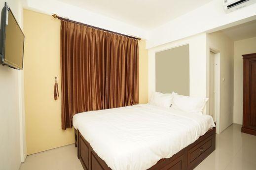 Erga Family Residence Surabaya - Standard Double Room