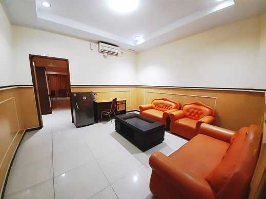 Hotel Grand Duta Palembang - Executive Room