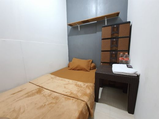 Chrysant Sawit by IDH Jakarta - Bedroom