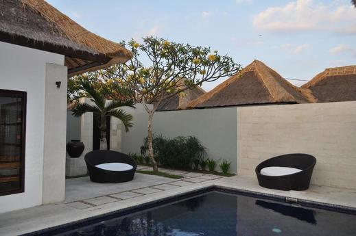 Bvilla+Pool Bali - exterior